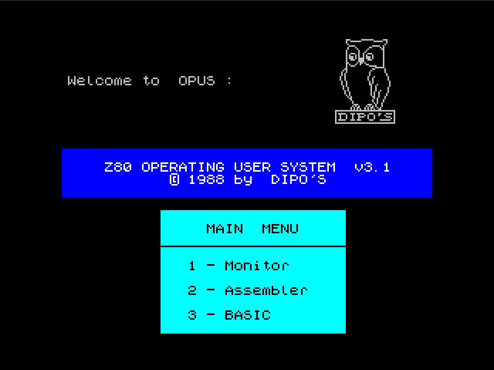 OPUS - Cobra ROM